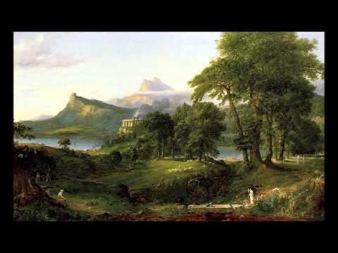 Wolfgang Amadeus Mozart - Symphony No.33 (3rd movement)
