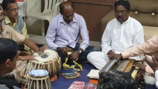 Gheta Naam Vithobache - Jitendra Kamble, Datta Koli