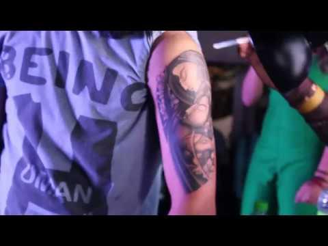 Bhopal Tattoo festival - chapter 1| teaser