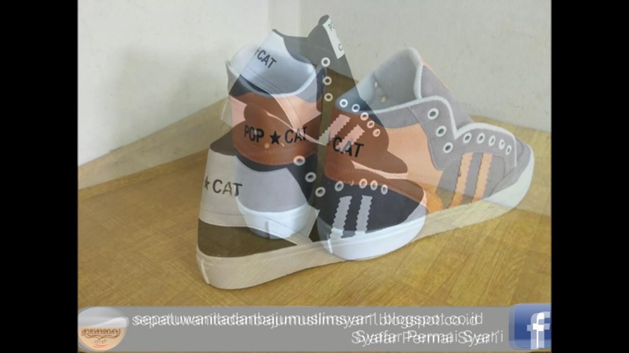 082297758212 Jual Beli Sepatu Sandal Wanita Dan Baju Muslim Syar I