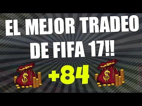 EL MEJOR TRADEO DE FIFA 17 EP8!! LOS MEDIA 84 NOS HACEN DE ORO!!!