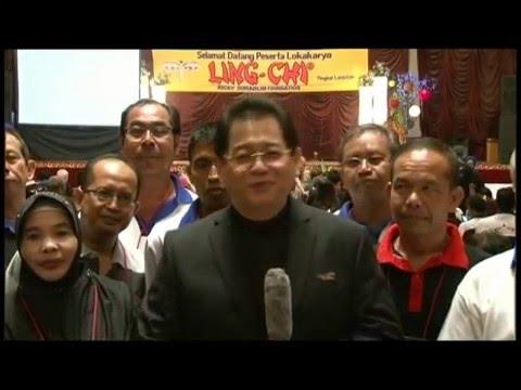 Ricky Suharlim : Lingchi Lanjutan Angkatan ke 06 di Bali