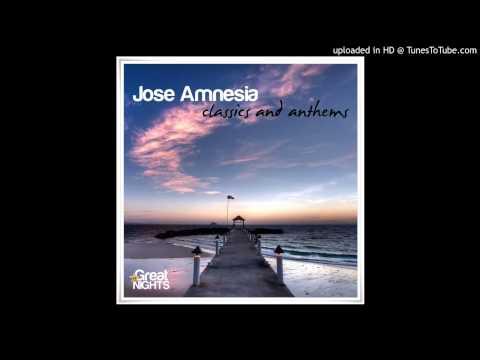Jose Amnesia - Exedra (2002)