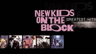 New Kids On The Block - 2008 New Kids On the Block Mega Mix