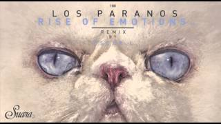 Los Paranos - Calm Down Baby (Original Mix) [Suara]