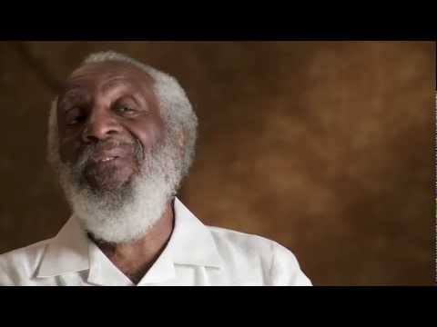 Dick Gregory discusses Dale Brown (includes Master P)
