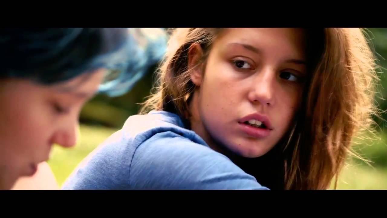 Жизнь Адель (La vie d Adele - Chapitres 1 et 2, 2013) изоражения