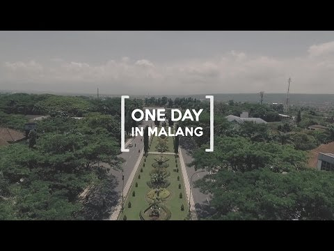 One Day in Malang | Malang, East Java, Indonesia Cinematic