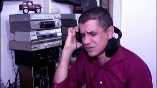 Marcos Antonio Tu és o amor da minha vida - Na voz de GP Silva