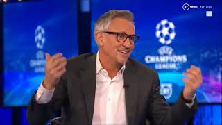 Gary Lineker on Maradona's G๐al of the Century at the 1986 World Cup (+ Footage of the Goal Itself)