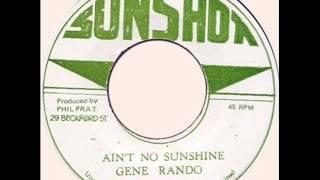Gene Rondo - Ain