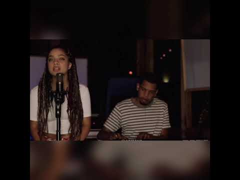 Hotline Bling x Drake #SoulFoodTuesday x Kiana (cover)