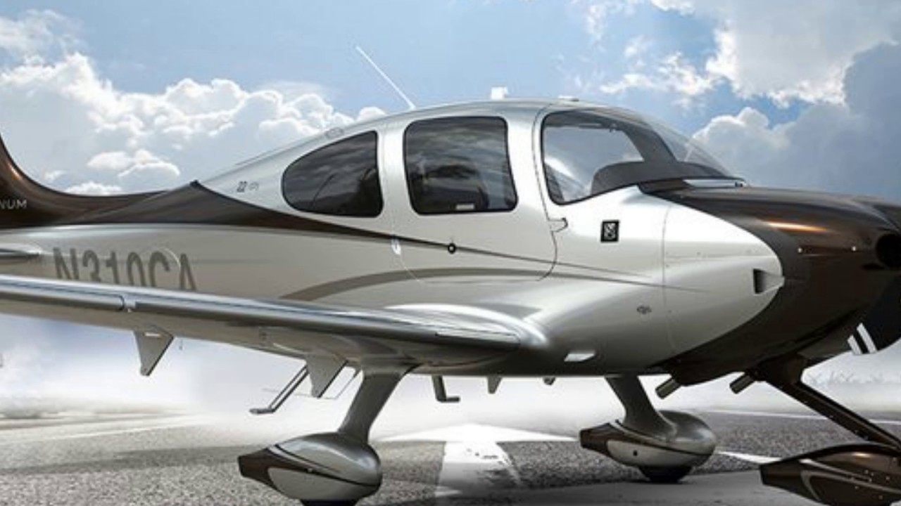 Cirrus Refreshes Its Range of Single Engine Piston Aircraft for 2017