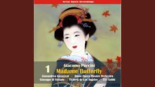 "Madame Butterfly: ""Un Bel Di Vedremo"""