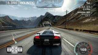 need for speed hot pursuit hotting up