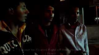 Street Magic in Egypt - Moustapha Berjaoui ستريت ماجيك في مصر - مصطفى برجاوي Thumbnail