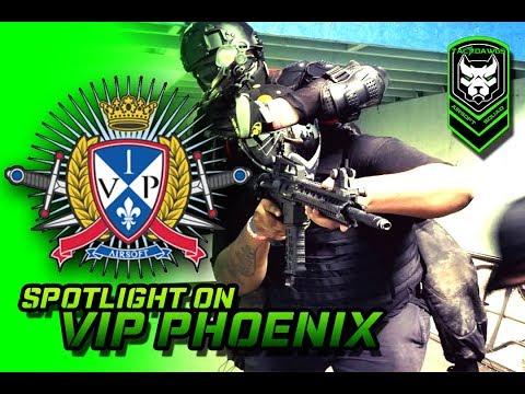SPOTLIGHT ON : VIP PHOENIX + GAMEPLAY !