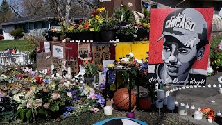 WATCH: Funeral held for Daunte Wright in Minneapolis