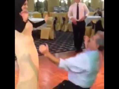 arab hot hijab girl dance thumbnail