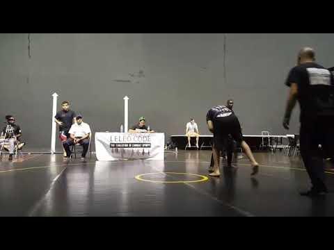 Jiu-jitsu fights nogi
