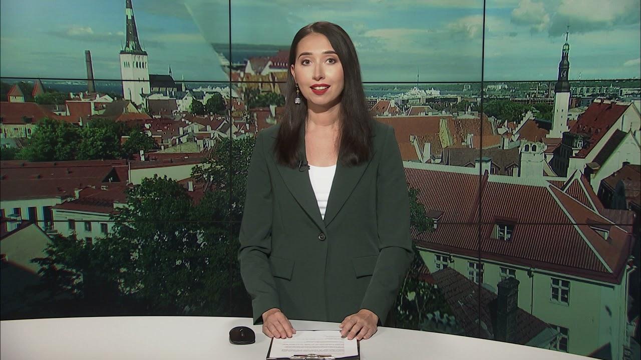 21.09.2021 - Tallinna uudised