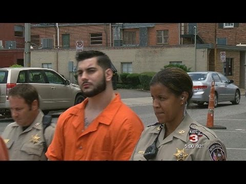Ian Trahan sentenced to 20 years in Kenneth Donnelly murder