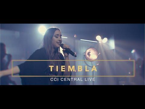 Tiembla - Arisa Vargas | CCI Central Live