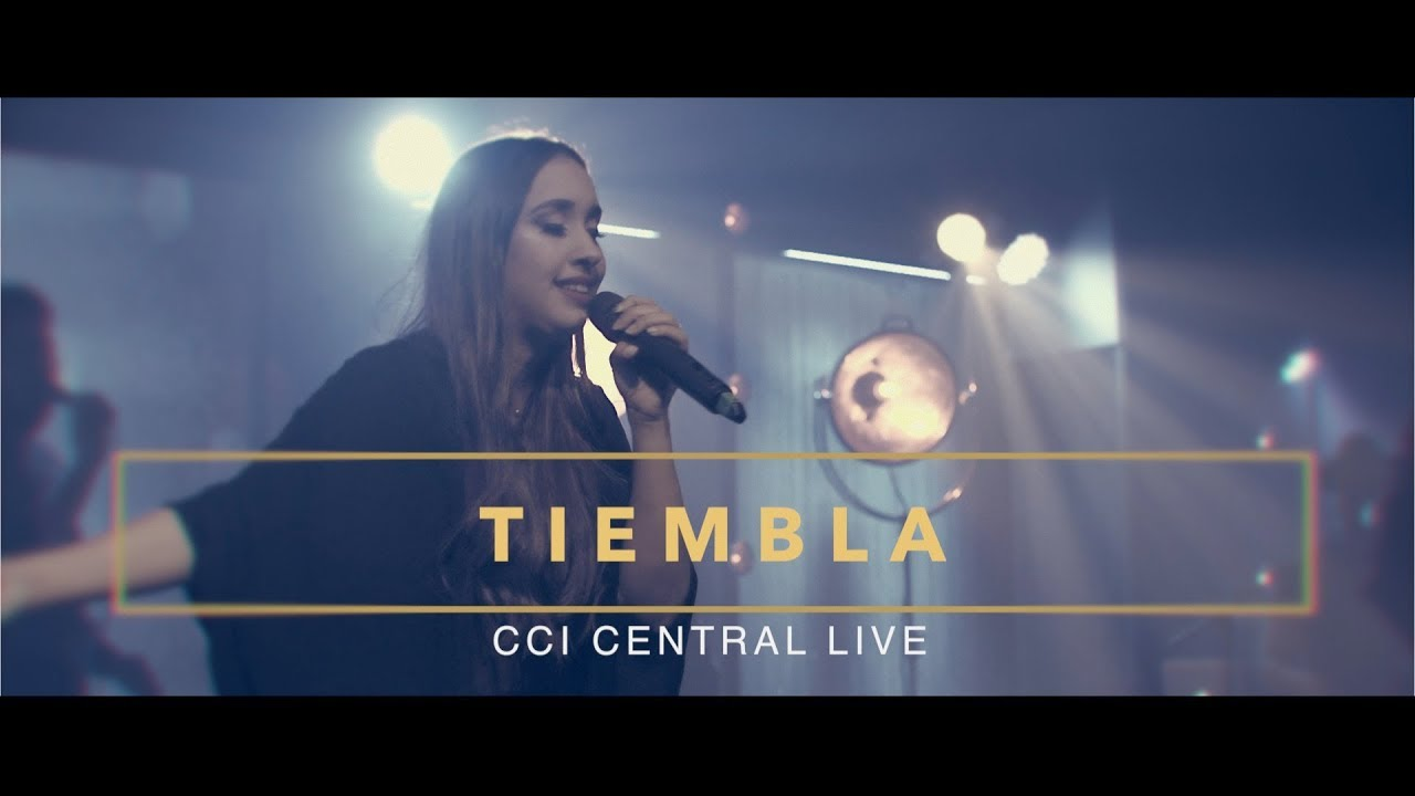 Download Tiembla - CCI Central Live