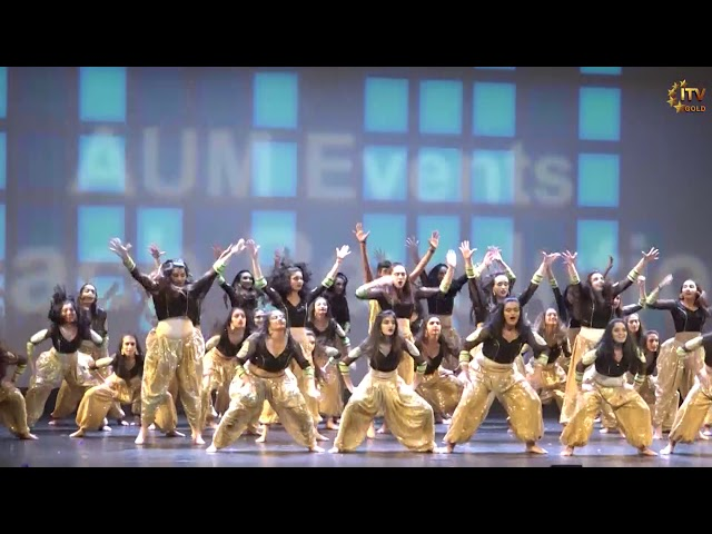 Aum Events Present 14th Annual Naach Revolution - Union County PAC - New Jersey