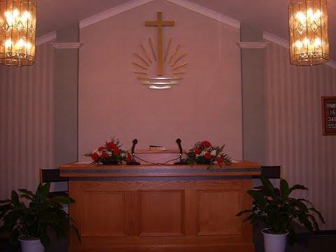 Sault Ste Marie New Apostolic Church  50th Anniversary