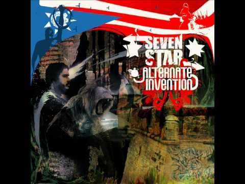 SEVEN STAR - THE 11TH COMMANDMENT