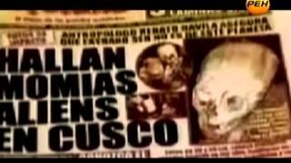 Рабы пришельцев (эфир 08.03.2012)
