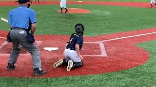 Ramblers 9U May 4-5, 2019 baseball Top Gun