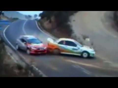 This is Rally 2 | The best scenes of Rallying (Pure sound)