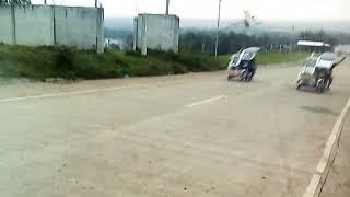 MARAWI CITY-MOTOR RACING