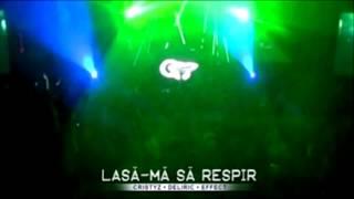 Repeat youtube video STEEZ feat. Deliric 1 & Effect - Lasă-mă să respir