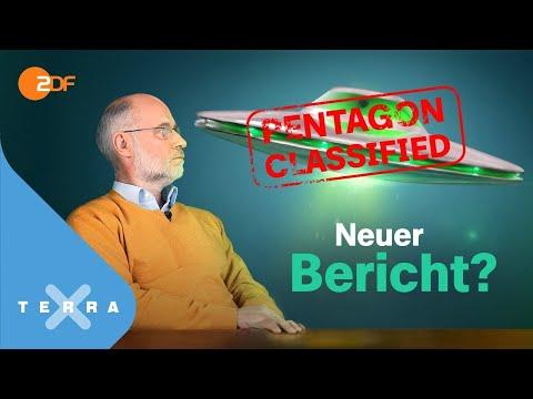 BREAKING: UFOs – gibt es sie also doch? 👽🛸 | Harald Lesch