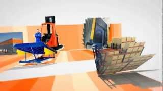 видео Анализ рынка аренды складской недвижимости