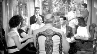 Pas de week-end pour notre amour (1950) avec Louis de Funes