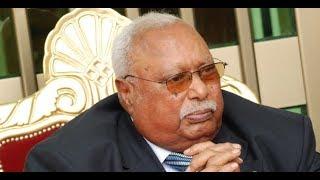 Ethiopia: ጠ/ሚ ዶ/ር ዐቢይ አሕመድ በቀድሞ ፕሬዚዳንት ህልፈት የተሰማቸውን ሐዘን ገለጹ