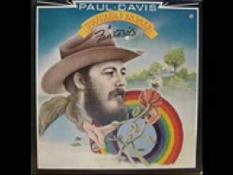 Paul Davis-Magnolia Blues