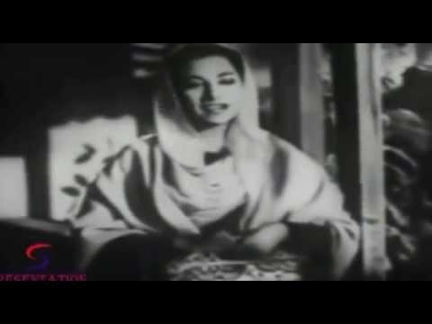Woh Paas Rahen Ya Door Rahen - Suraiya - BADI BAHEN - Suraiya, Rehman, Pran