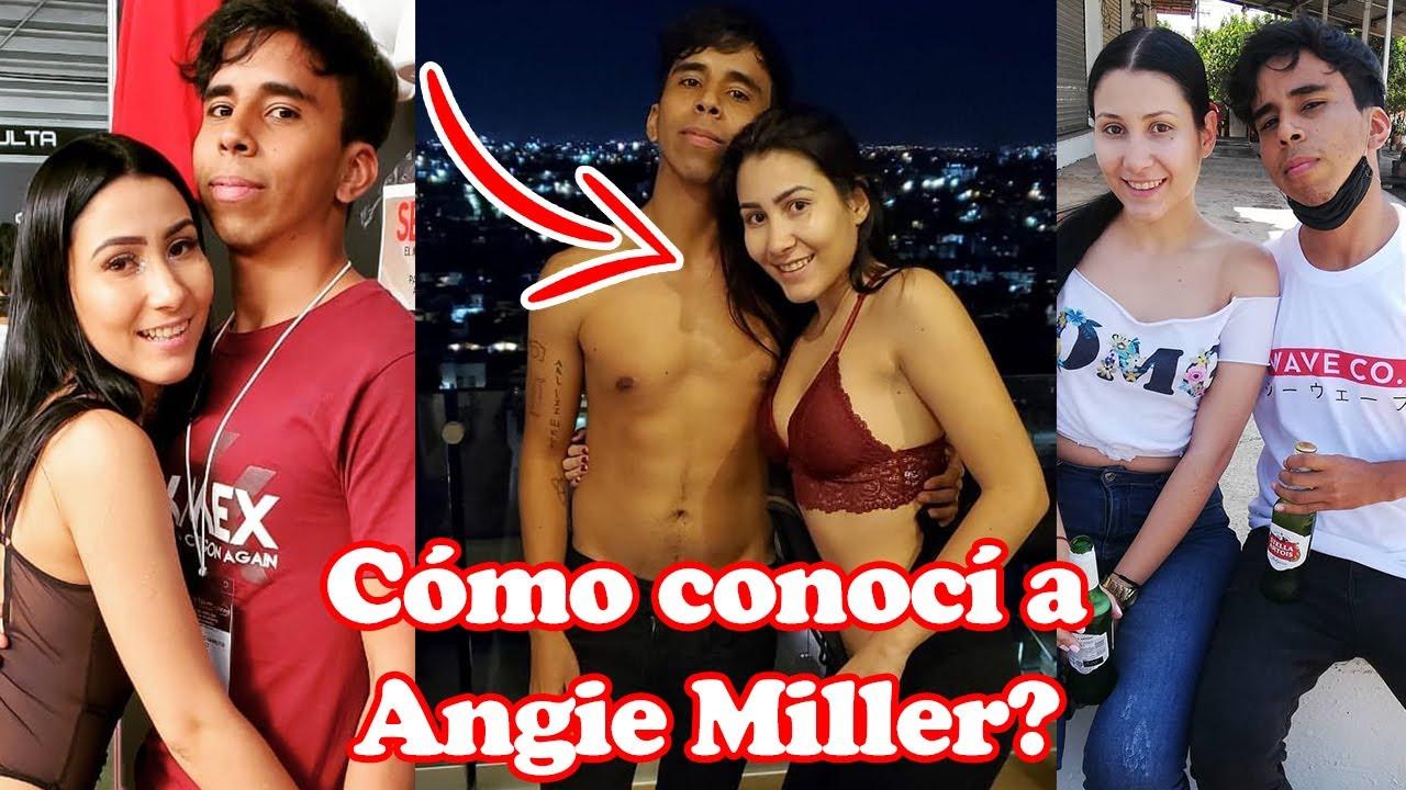 Cómo conocí a Angie Miller? Actríz NOPOR