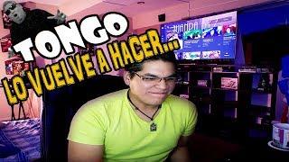 TONGO LO VUELVE A HACER...!!! - PUMPED UP KICKS - JuanPa By7 - Criticas