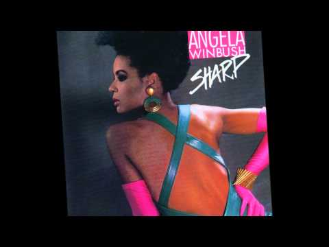 Angela Winbush & Ronald Isley - Hello Beloved (1987)