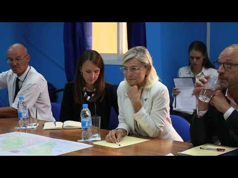 Danish government calls for genuine political will to end crisis in South Sudan