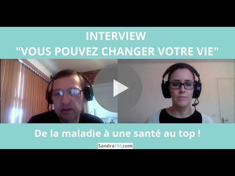 """#12 Interview Arthur Boorman """"Vous pouvez changer votre vie"""" - sous-titres en français"""
