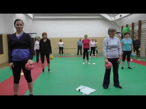 Cvičení judo - 2016