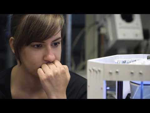 Lightbulb Moment: Origami and Aerospace