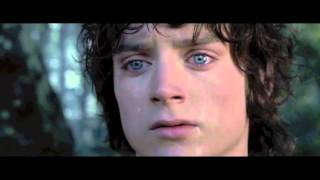 Frodo and Sam - Now and for Always